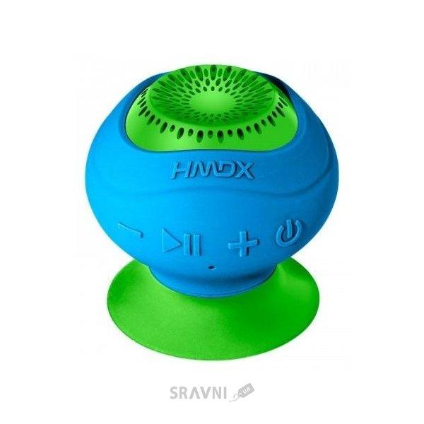 Фото Jam Neutron Wireless Suction Speaker