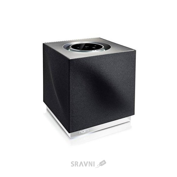 Фото Naim Audio Mu-So Qb