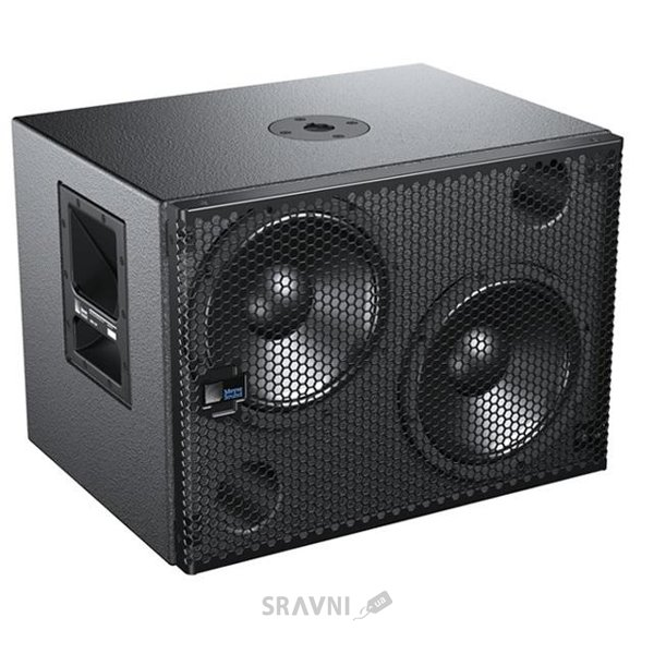 Фото Meyer Sound UMS-1P