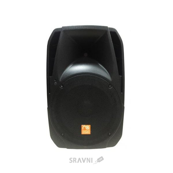 Фото Maximum Acoustics E.10 BLU
