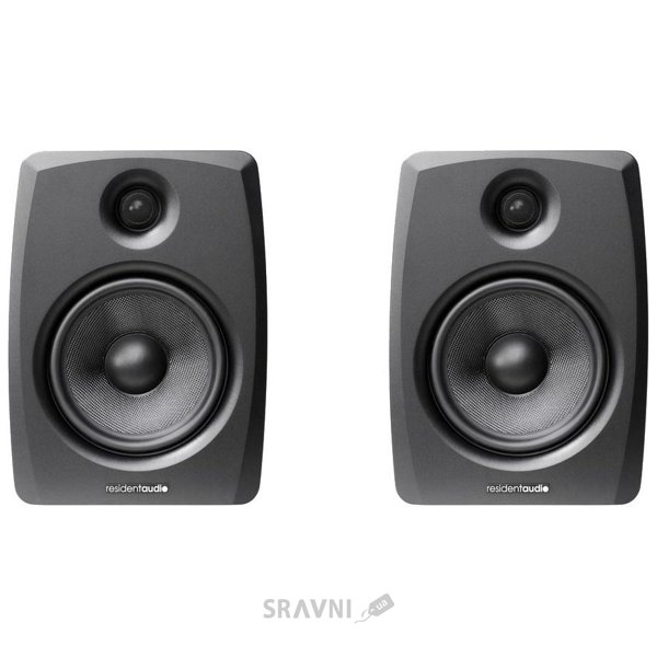 Фото Resident Audio Monitor M5
