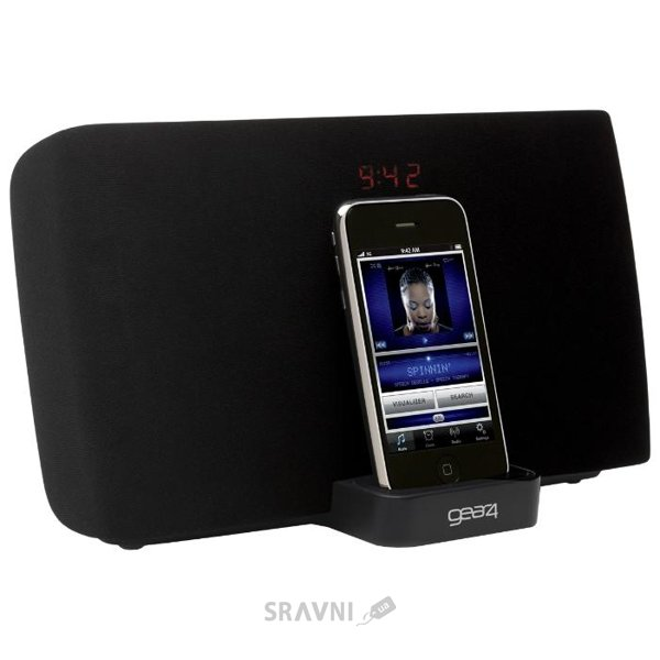 Фото Gear4 HouseParty SmartDock