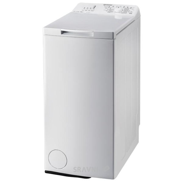 Фото Indesit ITW A 51052 W