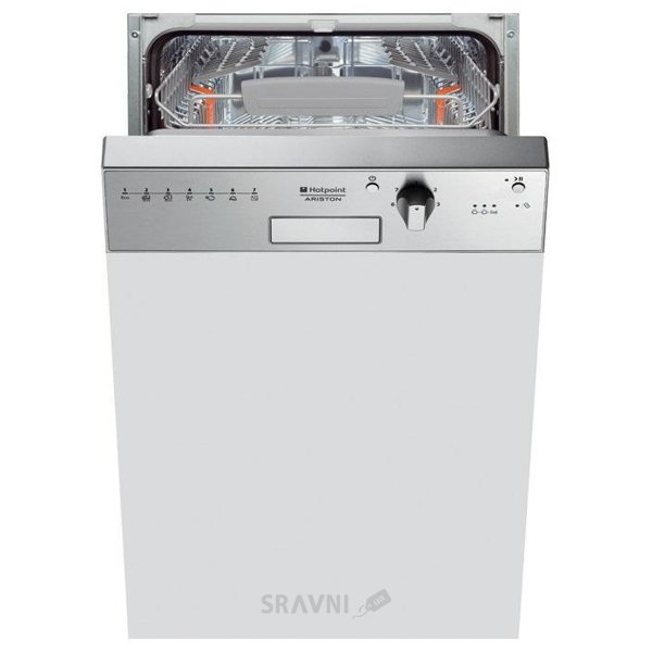 Фото Hotpoint-Ariston LSPB 7M116 X