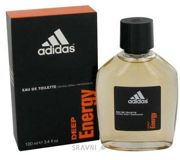 Фото Adidas Deep Energy EDT