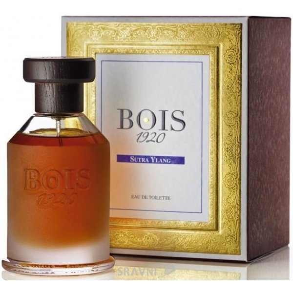 Фото Bois 1920 Sutra Ylang EDT