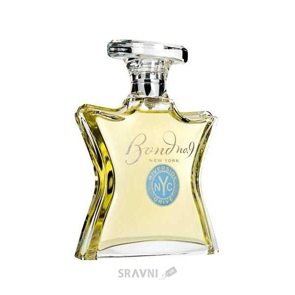 Фото Bond No.9 Riverside Drive EDP