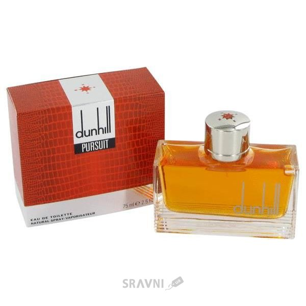 Фото Alfred Dunhill Dunhill Pursuit EDT