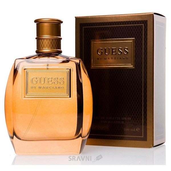Фото Guess Guess by Marciano for Men EDT