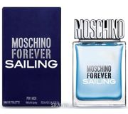 Фото Moschino Forever Sailing EDT