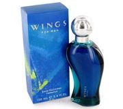 Фото Giorgio Beverly Hills Wings for Men EDT
