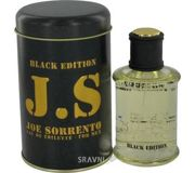 Фото Jeanne Arthes Joe Sorrento Black Edition EDT