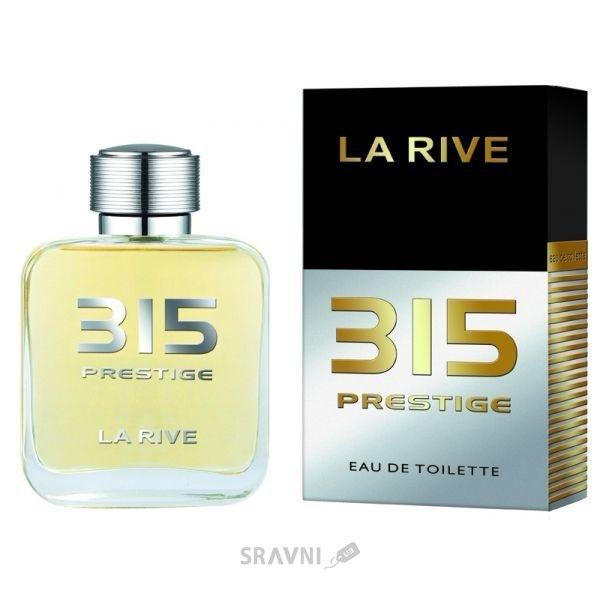 Фото La Rive 315 Prestige EDT