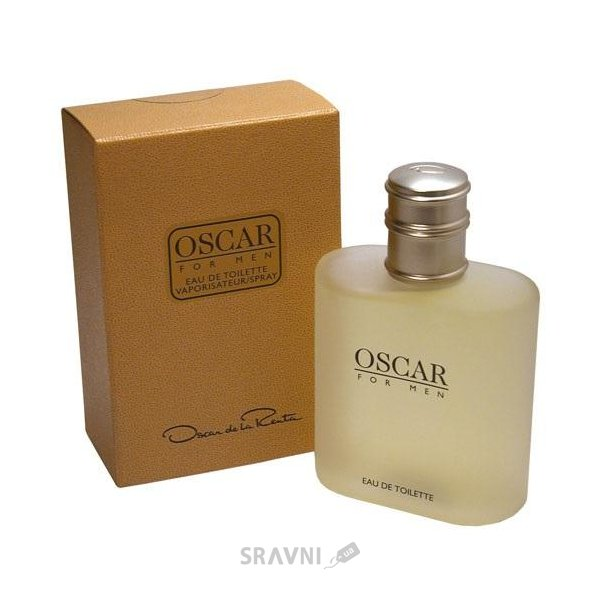 Фото Oscar de la Renta Oscar for Men EDT