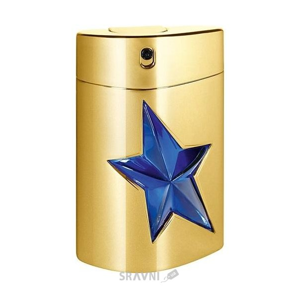 Фото Thierry Mugler A Men Gold Edition EDT