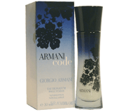 Фото Giorgio Armani Code for Women EDP