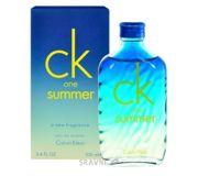 Фото Calvin Klein CK One Summer 2015 EDT