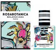 Фото Balenciaga Rosabotanica EDP