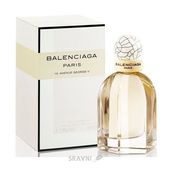 Фото Balenciaga Paris EDP