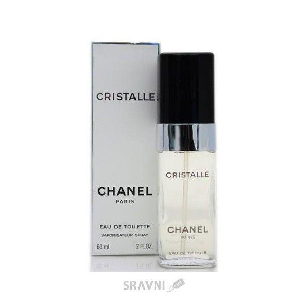 Фото Chanel Cristalle EDT