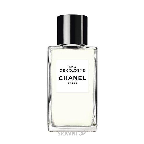 Фото Chanel Les Exclusifs Eau de Cologne EDC