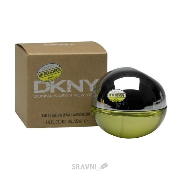 Фото Donna Karan DKNY Be Delicious EDP