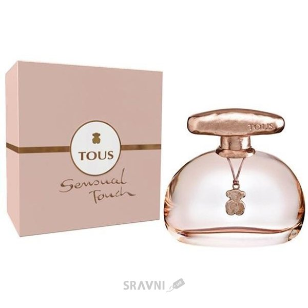 Фото Tous Sensual Touch EDT