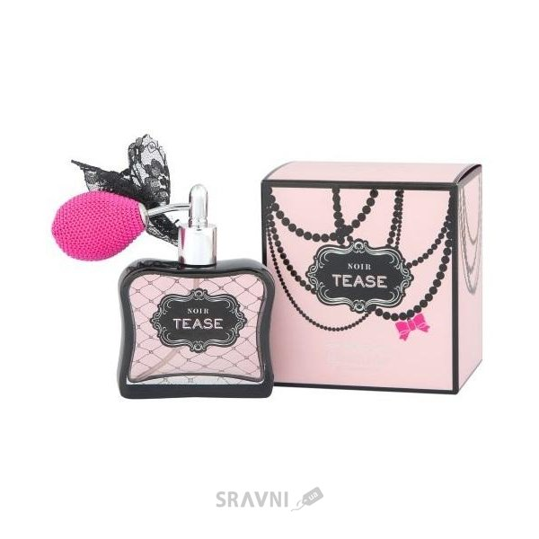 Фото Victoria Secret Sexy Little Things Noir Tease EDP