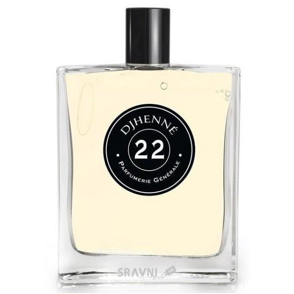 Фото Parfumerie Generale 22 DjHenne EDT