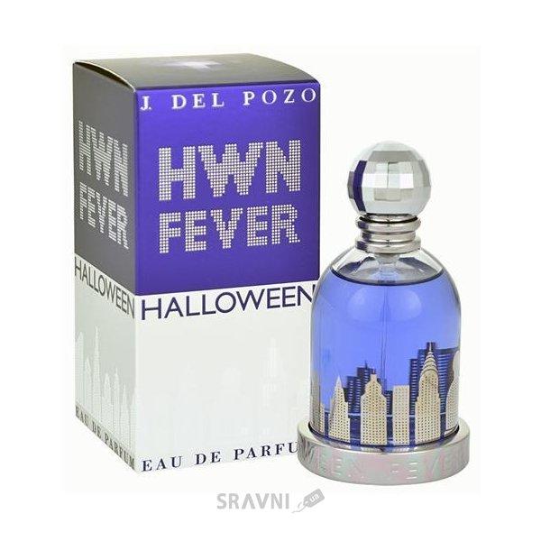 Фото Jesus Del Pozo Halloween Fever EDP