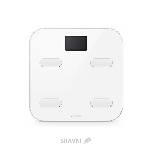 Фото Yunmai Color Smart Scale (White)