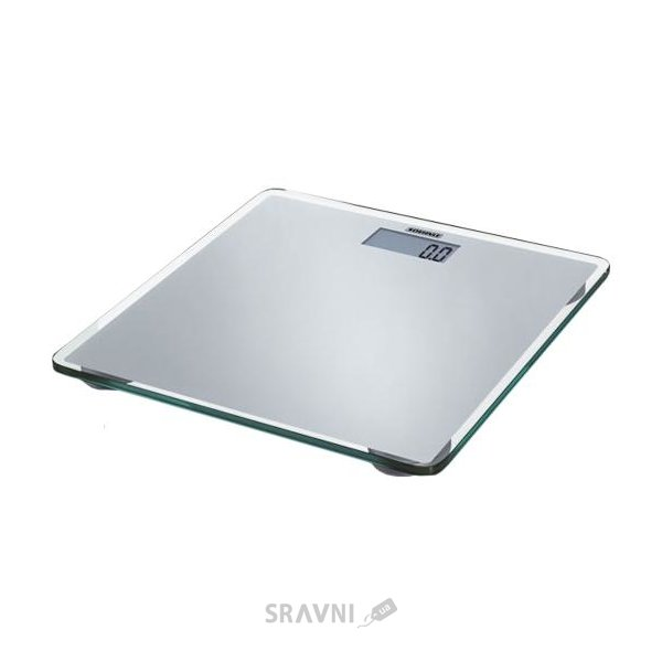 Фото Soehnle 63538 Slim Design Silver