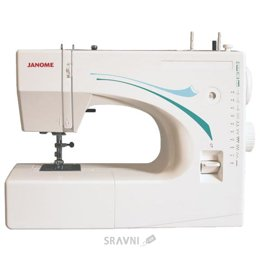 Janome S 307
