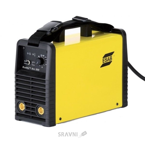 Фото ESAB Buddy Arc 200
