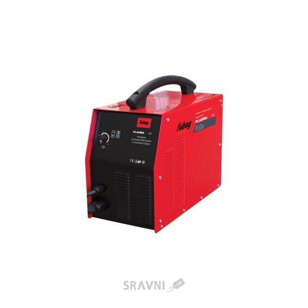 Фото Fubag Plasma 25 AIR