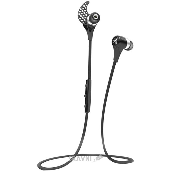Фото JayBird BlueBuds X Midnight Black