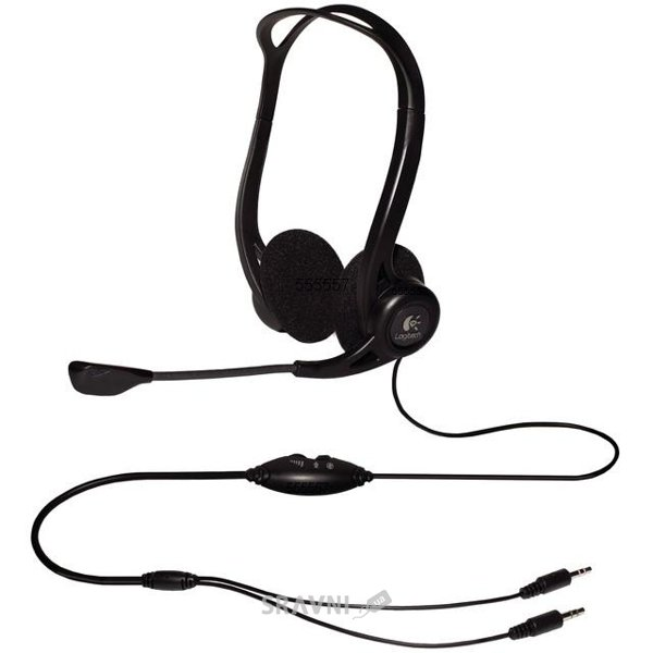 Фото Logitech PC Headset 860