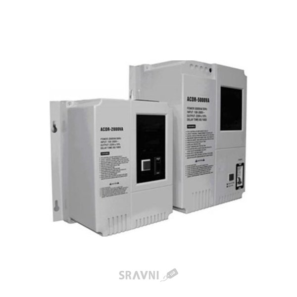 Фото FORTE ACDR-8kVA