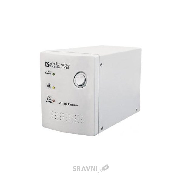 Фото Defender AVR Real 1000VA