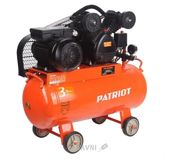 Фото Patriot PTR 50/450A