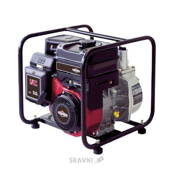 Фото Briggs&Stratton WP3-65