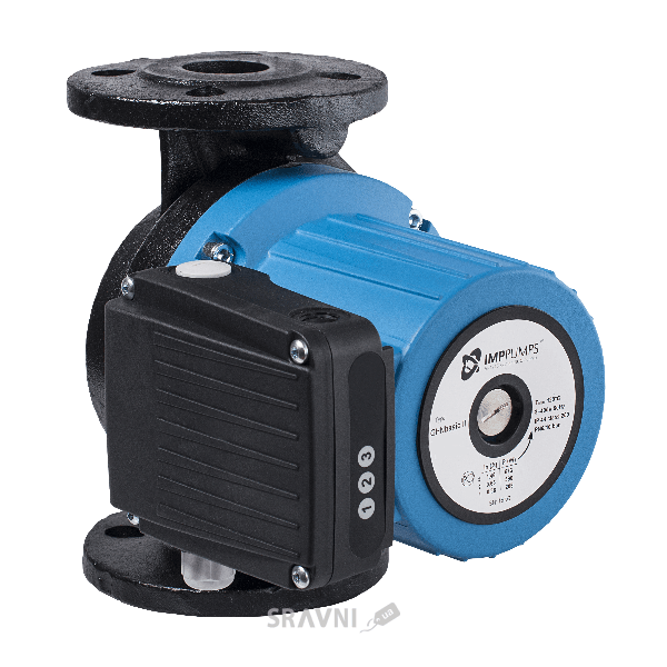 Фото IMP Pumps GHNDbasic 50-40 F
