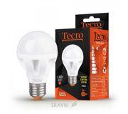 Фото Tecro LED 5W 3000K E27 (T2-A60-5W-3K-E27)