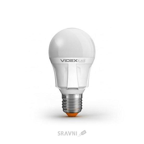 Фото Videx LED A60 11W E27 3000K 220V (VL-A60-11273)
