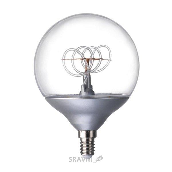 Фото IKEA NITTIO LED E14 (603.139.08)