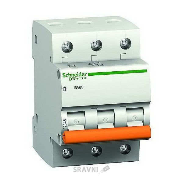 Фото Schneider Electric ВА63 (11225)