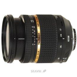 Tamron SP AF 17-50mm F/2.8 XR Di II LD Aspherical [IF] Nikon F