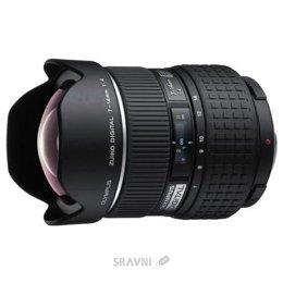 Olympus ED 7-14mm f/4.0