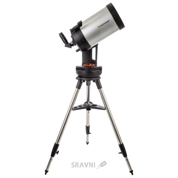 Фото Celestron NexStar Evolution 8