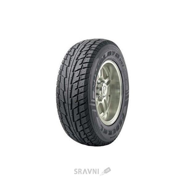 Фото Federal Himalaya SUV (215/65R16 102H)
